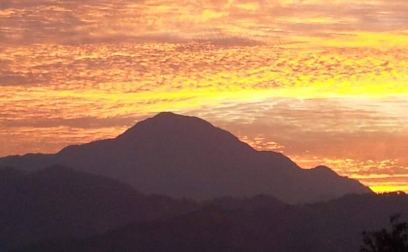 कुंडलिनी के लिए शिवलिंग के रूप वाले गुम्बदाकार या शंक्वाकार पर्वत का महत्त्व: वर्ष 2020 की अंतिम ब्लॉगपोस्ट