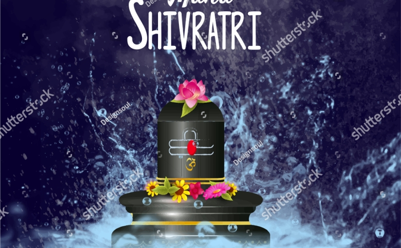 Kundalini inspires Lord Shiva to be in Kashi as travelling with goddess Parvati always after putting all worldly responsibilities on lord Vishnu