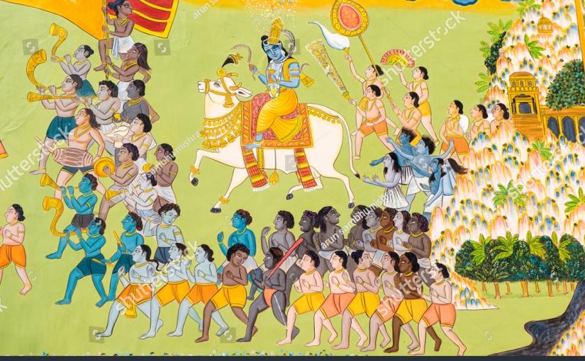 कुण्डलिनी ही माता पार्वती है, जीवात्मा ही भगवान शिव है, और कुण्डलिनी जागरण ही शिवविवाहहै