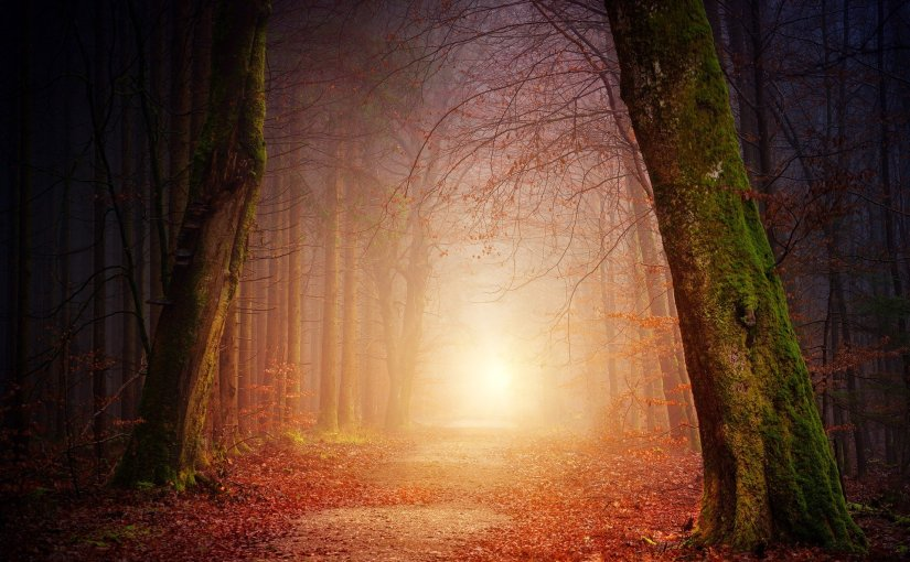 Kundalini musings~ hidden secrets oftenoverlooked