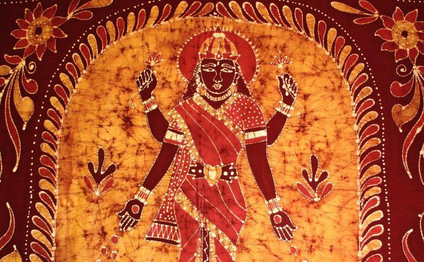 Kundalini is the interplay ofenergies